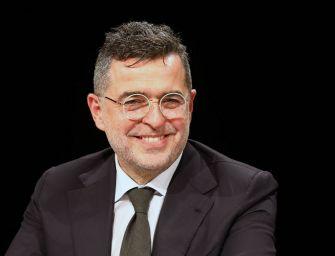 Valter Caiumi presidente designato di Confindustria Emilia