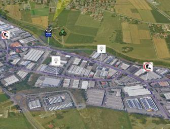 Reggio. Area Nord, appalti e lavori per la rigenerazione del Villaggio Crostolo