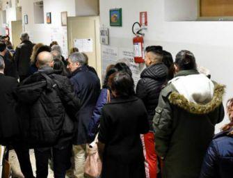 Elezioni, al voto per il sindaco oltre 140mila modenesi