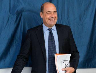Venerdì 29 marzo doppia tappa in Emilia per il neo-segretario del Pd Zingaretti