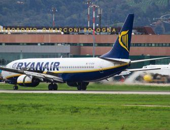All'aeroporto Marconi di Bologna già due milioni di passeggeri nel 2019: +9,1%