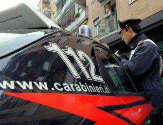 Proiettili e incendio ai danni di imprenditore in corsa per appalto: 2 arresti a Parma