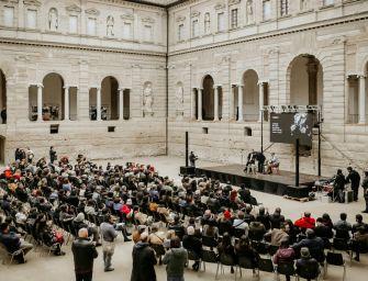 Davide Zanichelli: luoghi e contenuti di Fotografia Europea