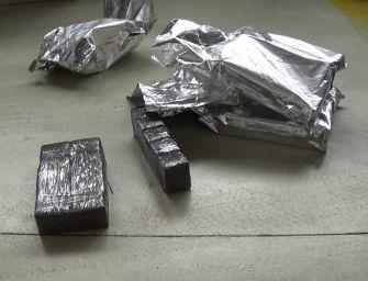 Reggio. Nascondevano oltre 2 quintali di droga in officina: tre arresti