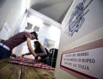 Ipsos europee: Lega sul 37%, M5S frena (22,3%)