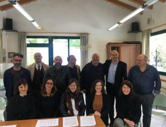 Reggio. FARE, Quartieri&Frazioni per Vecchi, presenta i candidati