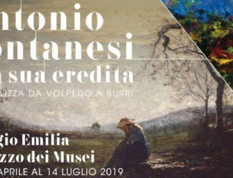 La mostra. Antonio Fontanesi e la sua eredità