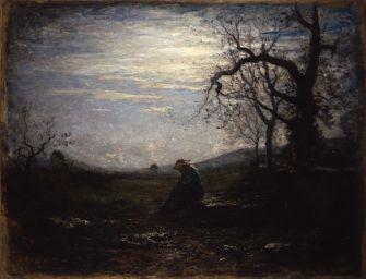 """Al via il ciclo """"Loving Fontanesi"""", per approfondire l'arte del pittore reggiano"""
