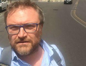 Gazza saluta: ma resta l'impegno per Boretto