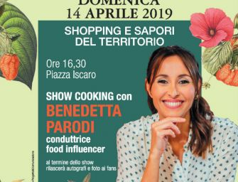 "Nel weekend a Luzzara torna ""Gustosamente"", tra shopping e sapori del territorio"
