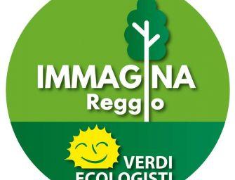 Immagina Reggio: non accettiamo il gioco su chi abbia il sangue più verde
