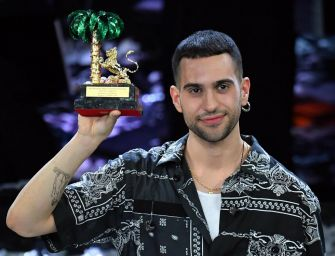 Per il concerto del 25 aprile a Parma c'è Mahmood, vincitore di Sanremo