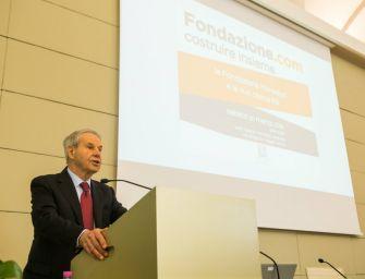 Fondazione Manodori, confermati 3,4 milioni di euro per il territorio