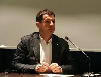 """Reggio, giovedì 4 aprile in Confcooperative il convegno """"La mafia non dà lavoro e non crea sviluppo"""""""