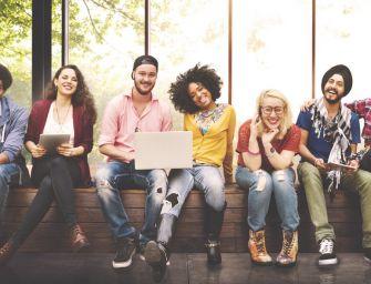 Internazionali e precari, sono i Millennials