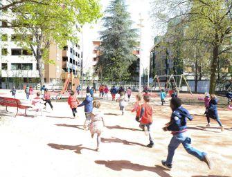 Reggio. Riapre al pubblico il Parco delle Paulonie