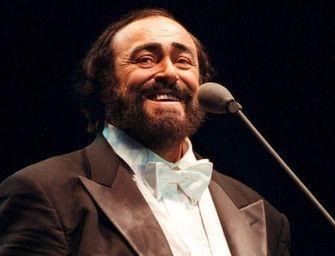 Ron Howard racconta la leggenda di Luciano Pavarotti