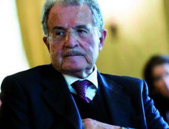 Gli 80 anni di Romano Prodi all'isola d'Elba