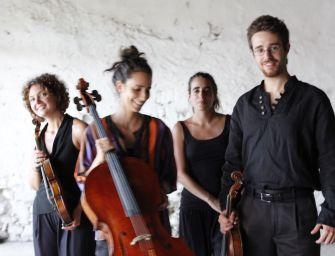 Torna a Reggio la Casa del Quartetto, al via le vendite dei biglietti