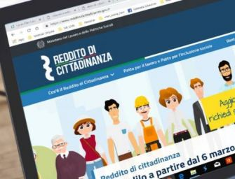 Reddito di cittadinanza, in Emilia-Romagna già respinte quattro domande su dieci