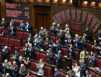 Revenge porn, intesa bipartisan e sì unanime: fino a 6 anni di carcere e 15mila euro di multa