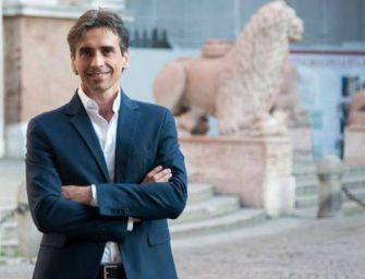 Roberto Salati: Villa Levi, una vergogna vederla ridotta così
