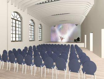 Reggio, a settembre 2020 riaprirà la Sala Verdi del teatro Ariosto