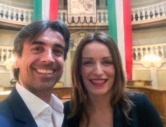 Il sottosegretario Borgonzoni: a Reggio con Salati tutto può cambiare