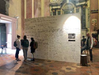 Reggio. Chiusa la mostra di foto e proverbi dall'Africa, oltre 5mila visitatori