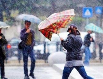 Pioggia e freddo, ritardata la primavera
