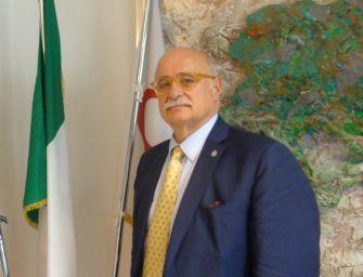 Alberto Zambianchi confermato presidente di Unioncamere Emilia-Romagna