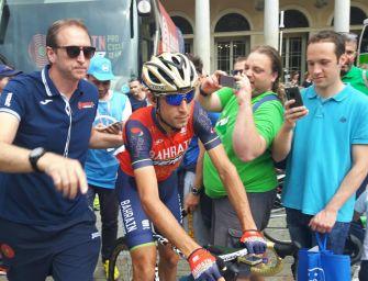 Il Giro d'Italia attraversa l'Emilia