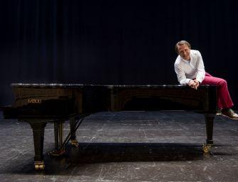 """Baglini conclude i concerti-lezione al teatro Cavallerizza di Reggio con """"Schumann tra maturità e tormento"""""""