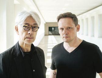 A Reggio gli spettacoli di Festival Aperto, chiusura con Ryuichi Sakamoto