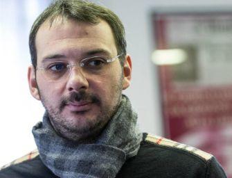 Premio FestivaLove 2019 al giornalista Paolo Borrometi