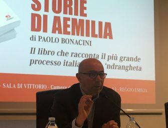 """""""Le cento storie di Aemilia"""" alla Libreria all'Arco"""