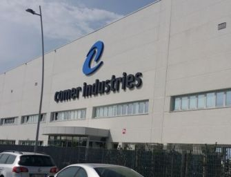 Alla Comer Industries 2.520 euro di premio annuo nel nuovo contratto aziendale