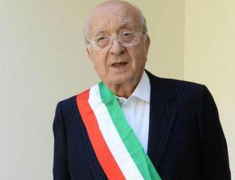 A 91 anni Ciriaco De Mita rieletto sindaco
