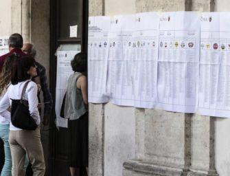 Referendum. A Reggio Emilia alle urne in quasi 120mila