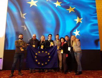 Europee, +Europa quarto partito a Parma