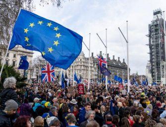 Europee, Gran Bretagna e Olanda al voto