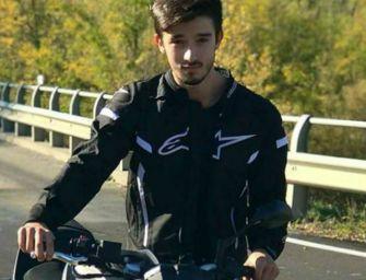 Moto contro camion sulla Cisa, muore centauro 18enne di Castelnovo Sotto