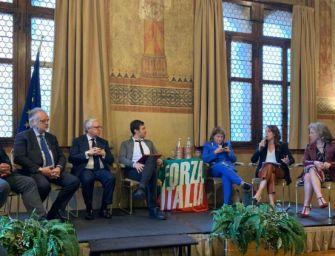 """Benedetta Fiorini sfida Di Maio: """"Cosa hai fatto per gli imprenditori del Made in Italy?"""""""