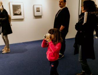 Riaprono sabato le 24 mostre della XIV edizione di Fotografia Europea