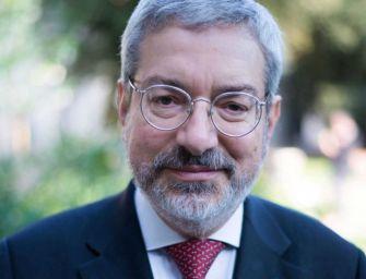 Sabato 4 maggio a Reggio il candidato del Pd alle elezioni europee Furio Honsell