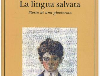"""Alla Delfini """"La lingua salvata"""", legge Michele Dell'Utri"""