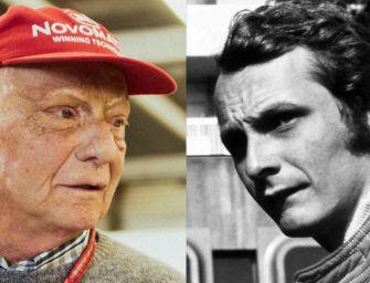 E' morto a 70 anni Niki Lauda, leggenda F1