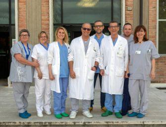 Reggio Emilia. Ricostruita la trachea, salvata una 24enne