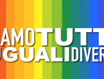 A Modena la giornata contro l'omofobia