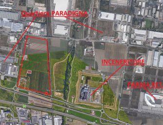 M5s: su Parma incombe l'ombra di un impianto per la produzione di biometano